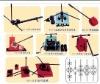 manual iron craft tool
