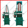 Recycling Textile Press Baling Machine