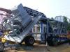 25T Mobile Concrete Batching Plant