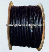Overhead ABC cable 0.6/1kV XLPE Insulated