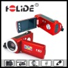 Best selling compact digital video camera ,2.7''TFT LCD,3.1MP CMOS Sensor