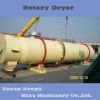 rotary dryer price with CE and ISO9001:2008 Certificate(capacity of 0.5-40T/H)