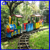 new amuaement park kiddie ride track train for sale