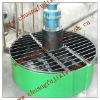 Verticle type fertilizer mixer machine