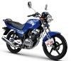 CXM125B-3B MOTORCYCLE