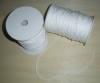 3MM diameter white nylon cord pack on the plastic rolls