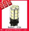 LED Turning light car fog light T5 T8 T10 T11 T13 T15 BA9S BA15S