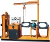 Differential Disassembly Work Station (CCZ-2 Model, garage equipment, auto repair equipment )