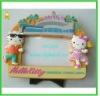 Pvc cute kids photo frame , wholesale photo frames