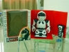 r/c robot,r/c toy,r/c robot toy,robot toy