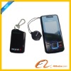 Wireless mobile phone accesories for anti-lost alarm
