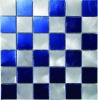 Aluminum alloy mosaic tile for Wall Decoration