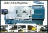 CNC Horizontal Lathe CSK6163x2000mm