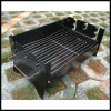 Table Type Charcoal Grill