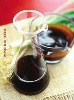 Healthy soy sauce for family use