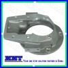 aluminium support base for engineering equipment(gravity casting)