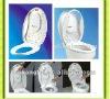 bathroom toilet seat paper manufacturer 1/2 fold