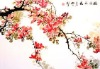 Home Wall Decorative Wallmural, flower wall covering