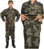 BDU Army camouflage suit for men