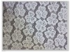 swiss voile lace fabric textile for clothing