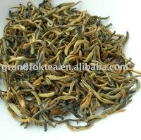 Yunan Golden tips black tea