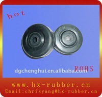 rubber wheel for machine
