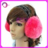 Fashion winter earmuffs RQ-E04