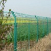 safety mesh fence