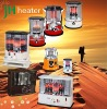 outdoor portable kerosene heater 17-20hours