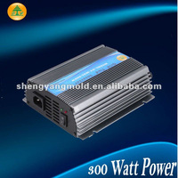 300Watt Solar Energy System On Grid Inverter Company China