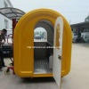Food Cart and Kiosks XR-FC220 A