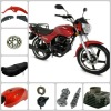 Italika FT150 motorcycle parts
