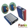 2012 most popular new cigarette case with lighter functions Male's gifts