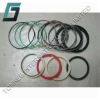 EXCAVATOR PC200 arm cylinder seal kit