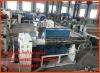 flexible hose machine/single screw extruder/pipe machinery/hose winder/pvc line/garden pipe/snake skin pipe line
