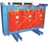 500KVA amorphous alloy core dry type transformer