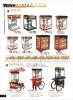 Popcorn Maker & Popcorn Machine
