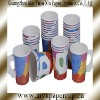 Handle paper cups /hot coffee paper cups /paper cups with handle