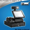NT-280 12.1 inch Touch POS Terminal