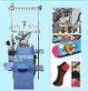 Fully Automatic Silk Stocking Making Machine
