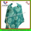 Brand wool jacquard pashmina shawl