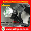 T6 moving led Bike Light