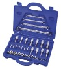 35PCS torx socket wrench set