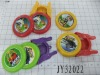 hot sale cheap promotional platic frisbee shooter