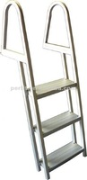 3 steps dock aluminum step ladder( Offer to Asia Souring Corp)