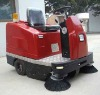 Industrial sweeper cleaning machie cleaning equipment