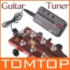 Digital Electric Acoustic Guitar Bass String Tuner, Wholesale