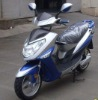 Electric Motorcycle SL1500DQT-3