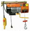 Mini Wire Rope Electric Hoist( motor hoist, electric block)