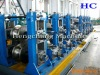 High Frequency Steel Pipe Making Machine